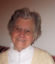 Éliane Côté-Gagné