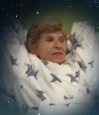 Micheline Lebreux