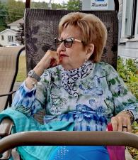 Madeleine  Bélanger