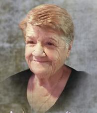 Irène Bernier