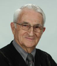 James Roussy