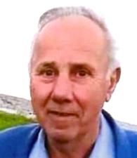 Jean-Guy Syvrais