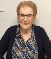Jeanne Blais