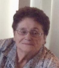 Jeanne  Chapados