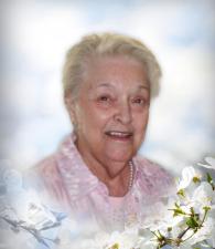 Jeanne Dubé Isabel
