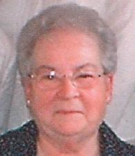 Jeannette Côté