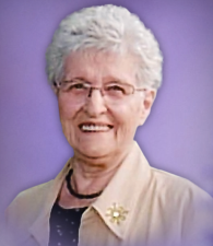 Jeannette Leblanc