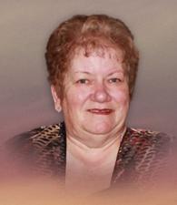 Jeannine Horth - Huard