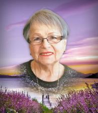 Jeannine Lepage