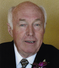 John Sidney Robertson