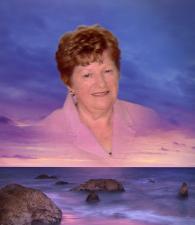 Joan Ross McGuire