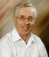 John Patrick Hall