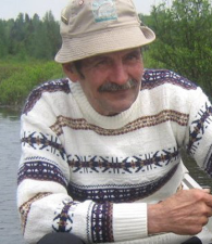 Joseph Reid Marion