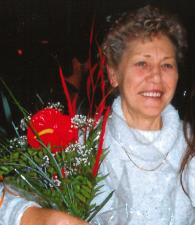Thérèsa Landry
