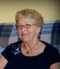 Laurenza Curadeau