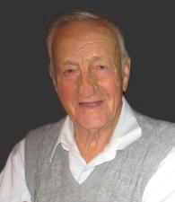 Leonard Hayes