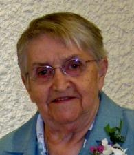 Sr. Lauretta (dit Laurette) Lévesque f.j.