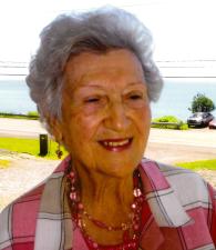 Liliane Roussy