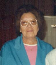 Lillian Martin
