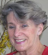 Lise Nicole Martel