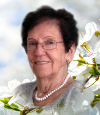 Louisa Bujold
