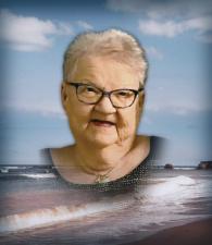 Lucienne Albert