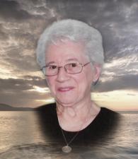 Gisèle Chénard