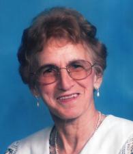 Madeleine Thibault