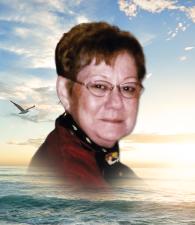 Madeleine Henry