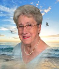 Marguerite dit Margo Rousseau