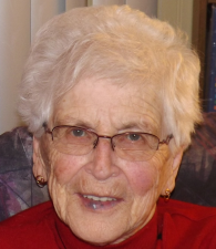 Marguerite Goulet