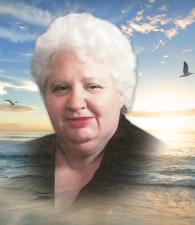 Marguerite Ouellet