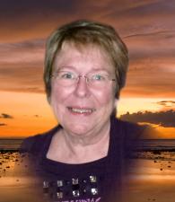 Marie-Berthe Bourdages