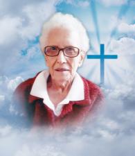 Marie-Berthe Lévesque