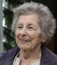 Marie Jalleo