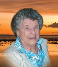 Marie-Jeanne  Caron