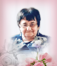 Marie-Jeanne Huard