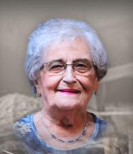 Marie-Paule Gagné