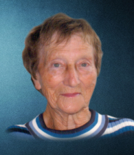 Marie Poirier