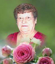 Marie Rose  Samuel