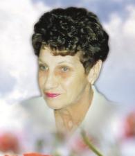 Marie-Louise Guillemette