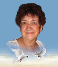 Marie-Thérèse Bouchard