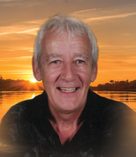 Francois Caron