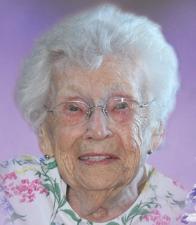 Flora McBrearty