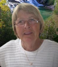 Paulette Cyr