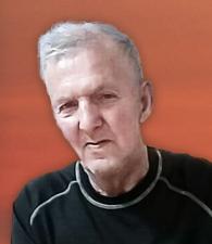 Cyrille Gagné