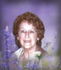Melba Eva Margaret MacWhirter