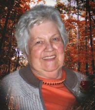 Lois Meredith Harriman