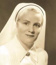 Élisabeth Michaud