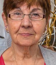 Mireille Thibodeau